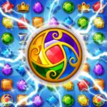 Jewels Fantasy Crush Match 3 Puzzle 1.0.2 MOD Unlimited Money for android