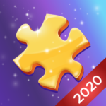 Jigsaw Puzzles – HD Puzzle Games 2.1.0-20072400 MOD Unlimited Money for android
