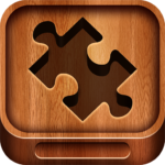 Jigsaw Puzzles Real 6.8.4G MOD Unlimited Money for android