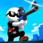 Johnny Trigger Sniper 1.0.6 MOD Unlimited Money for android
