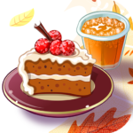 Kitchen Scramble Cooking Game 9.4.1 MOD Unlimited Money for android