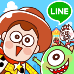 LINE Pixar Tower 1.4.0 MOD Unlimited Money for android