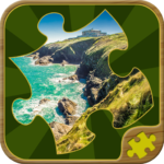 Landscape Puzzles 50.0.50 MOD Unlimited Money for android