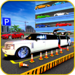Limousine Driving 3d New Games 2020 1.1 MOD Unlimited Money for android