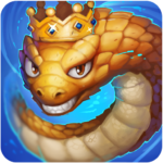 Little Big Snake 2.6.16 MOD Unlimited Money for android