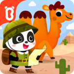 Little Pandas Animal World 8.46.00.00 MOD Unlimited Money for android