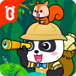 Little Pandas Forest Adventure 8.46.00.00 MOD Unlimited Money for android