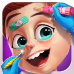 Little Skin Doctor 2.3.5017 MOD Unlimited Money for android