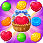 Lollipop Link Match 20.0720.09 MOD Unlimited Money for android