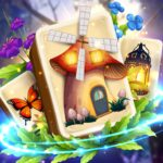 Mahjong Magic Lands Fairy Kings Quest 1.0.63 MOD Unlimited Money for android