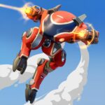 Mech Arena Robot Showdown 1.16.01 MOD Unlimited Money for android
