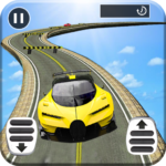 Mega Stunt Car Race Game – Free Games 2020 3.3 MOD Unlimited Money for android