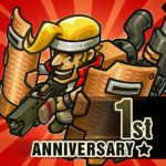 Metal Slug Infinity Idle Game 1.6.4 MOD Unlimited Money for android