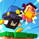 Monster Tornado 1.2.1 MOD Unlimited Money for android