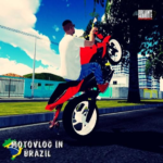 MotoVlog In Brazil 0.1.5 MOD Unlimited Money for android