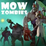 Mow Zombies 1.4.1 MOD Unlimited Money for android