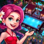 My Little Paradise Resort Management Game 1.9.22 MOD Unlimited Money for android