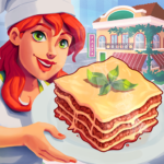 My Pasta Shop – Italian Restaurant Cooking Game 1.0.2 MOD Unlimited Money for android