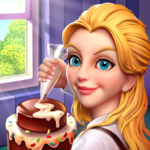 My Restaurant Empire – 3D Decorating Cooking Game 0.5.04 MOD Premium Cracked for android
