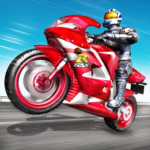 New Moto Bike Racing Game 2020 1.0 MOD Unlimited Money for android