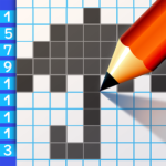 Nonogram – Logic Pic Puzzle – Picture Cross 3.7.1 MOD Unlimited Money for android
