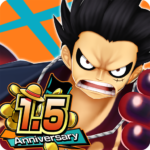 ONE PIECE Bounty Rush 33000 MOD Unlimited Money for android