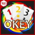 OyunPark Okey Okey MOD Unlimited Money for android