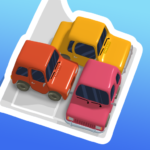 Parking Jam 3D 0.28.1 MOD Unlimited Money for android