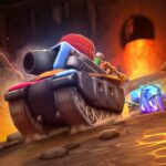 Pico Tanks Multiplayer Mayhem 37.2.0 MOD Unlimited Money for android