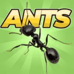 Pocket Ants Colony Simulator 0.0497 MOD Unlimited Money for android