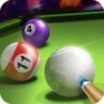 Pooking – Billiards City 2.18 MOD Unlimited Money for android