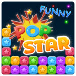 PopStar Funny 2020 3.0 MOD Unlimited Money for android