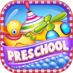 Preschool Learning Brain Training Games For Kids 1.5 MOD Unlimited Money for android