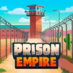 Prison Empire Tycoon – Idle Game 1.0.3 MOD Unlimited Money for android