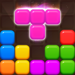 Puzzle Master – Sweet Block Puzzle 1.4.8 MOD Unlimited Money for android