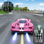Race the Traffic 1.6.0 MOD Unlimited Money for android