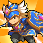 Raid the Dungeon Idle RPG Heroes AFK or Tap Tap 1.4.3 MOD Unlimited Money for android
