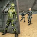 Real Commando Secret Mission Army Shooting Games 1.0.3 MOD Unlimited Money for android
