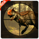 Real Dino Hunter – Jurassic Adventure Game 2.2 MOD Unlimited Money for android