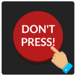 Red Button dont press the buttonthis not a game 3.04 MOD Unlimited Money for android