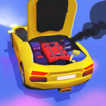 Repair My Car 1.11 MOD Unlimited Money for android