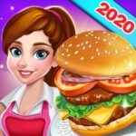 Rising Super Chef – Craze Restaurant Cooking Games 4.6.0 MOD Unlimited Money for android