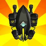 Rocket Craze 3D 1.8.0 MOD Unlimited Money for android