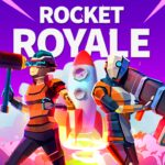 Rocket Royale 2.0.7 MOD Unlimited Money for android