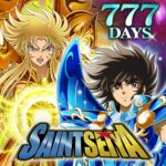 SAINT SEIYA COSMO FANTASY 1.71 MOD Unlimited Money for android