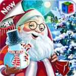 Santa Christmas Holidays – 2019 Room Escape 3.0 MOD Unlimited Money for android