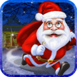 Santas Homecoming Escape – New Year 2020 2.4 MOD Unlimited Money for android