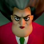 Scary Teacher 3D 5.5.0 MOD Unlimited Money for android