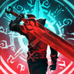 Shadow Knight Deathly Adventure RPG 1.1.86 MOD Unlimited Money for android
