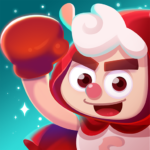 Sheepong Match-3 Adventure 1.0.17 MOD Unlimited Money for android
